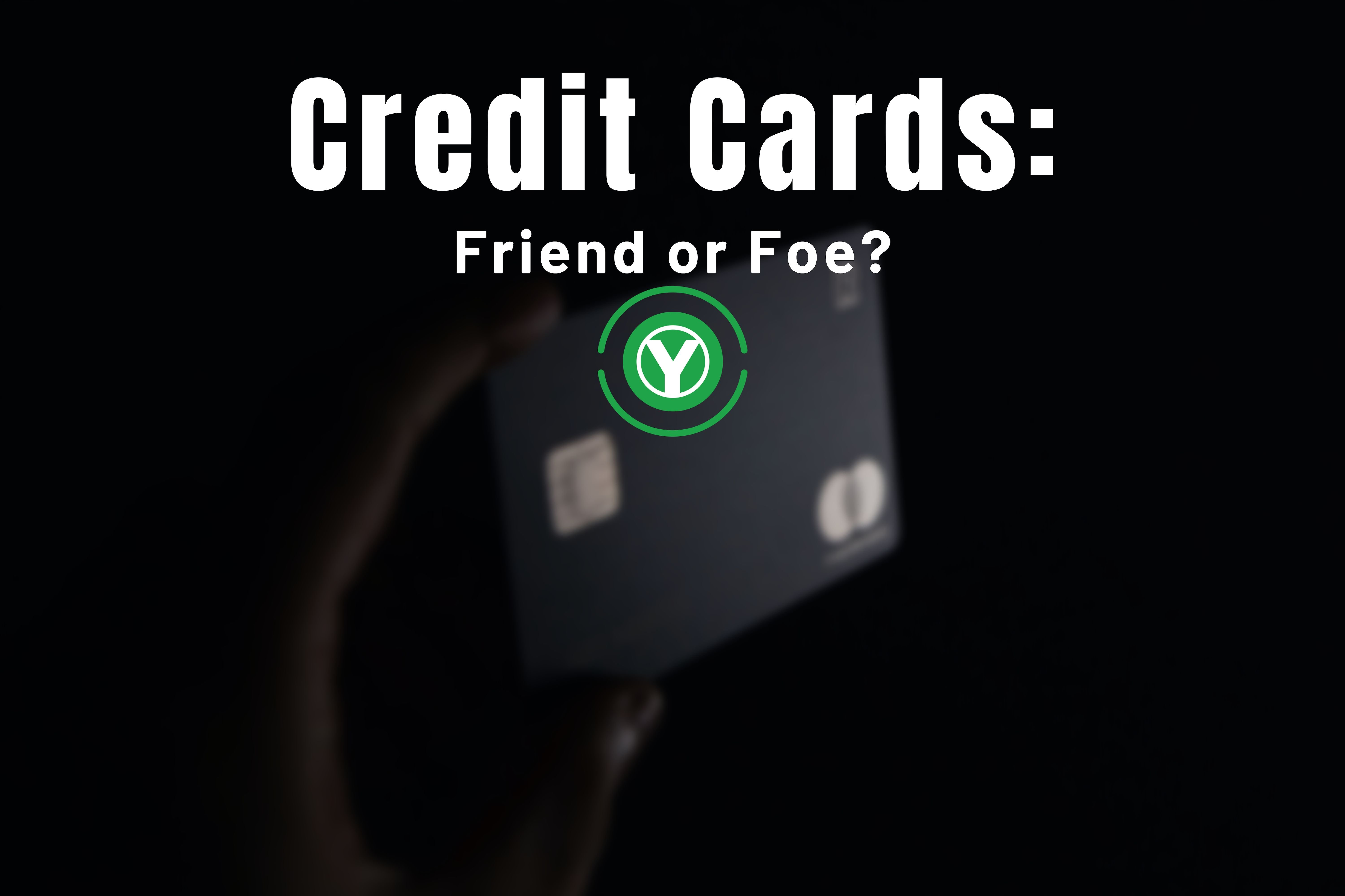 Yofii Credit Cards