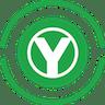 Yofii Logo Emblem