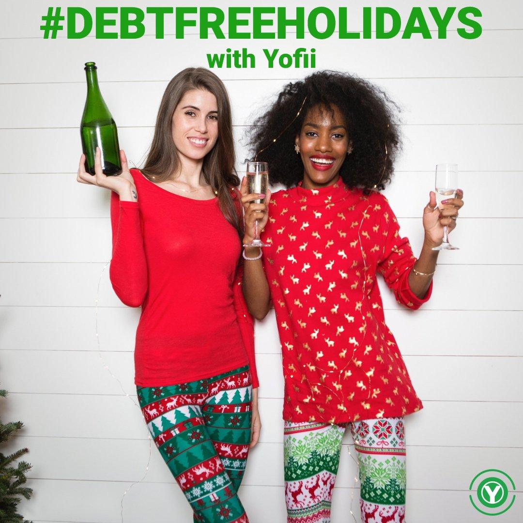 Yofii Debt Free