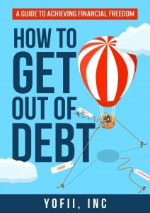 How To Get Out of Debt Yofii eBook