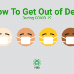 How to Get Out of Debt during Covid-19